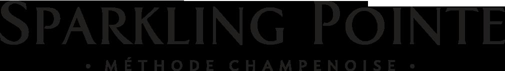 Sparkling Pointe Logo